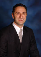 George Bitar, MD
