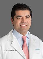 Amir Bajoghli, MD