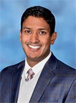Rishi Garg, MD