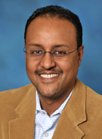 Khalid Shumburo, MD