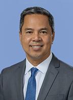 Walter Atiga, MD