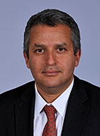 Nigel Azer, MD