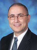 Parham Haghighi, MD