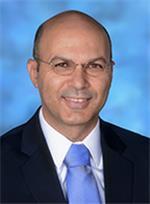 Djamil Fertikh, MD