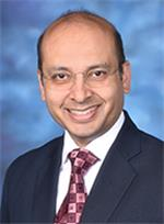 Shashank Desai, MD