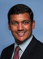 Rajat Garg, MD