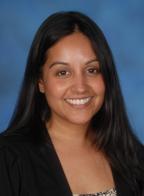 Samia Piracha, MD