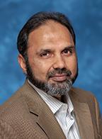 Haroon Rashid, MD