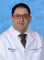 Behnam Tehrani, MD