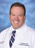 Jeff Schulman, MD