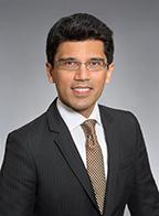Sandeep Khandhar, MD