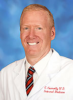 Christopher Connolly, MD