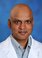 Jagadish Potluri, MD