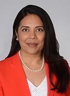Rina Bansal, MD