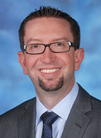 Brett Holt, MD