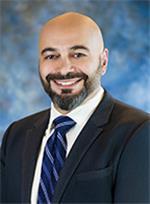 Cyrus Ramsey, MD, DMD