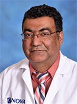 Majid Rahmanian Shahri, MD