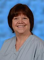 Rebecca McAfee, MD