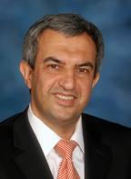 Raafat Shabti, MD