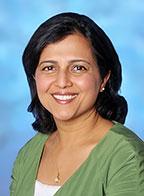 Ruchi Garg, MD