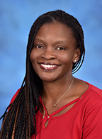 Annette Ansong, MD