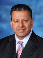 Rajev Nain, MD