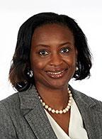 Hazel Bowen-Wright, MD