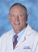 Richard Hilburn, MD