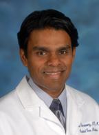 Madhusudanan Ramaswamy, MD