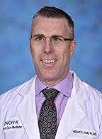 Albert Holt, MD