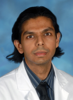 Vishal Mahabir, MD
