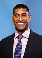 Samir Rao, MD
