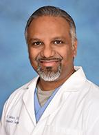 Nauman Akhtar, MD