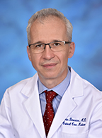 Dan Dinescu, MD
