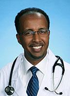 Zelalem Ashiny, MD
