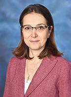 Otilia Neacsu, MD