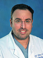 Erik Teicher, MD
