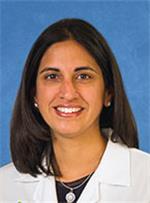 Anisha Thadani, MD