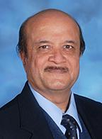 Shriprakash Trivedi, MD