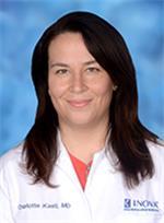 Charlotte Kastl, MD