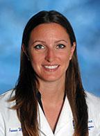 Joanna Wyman, DPM
