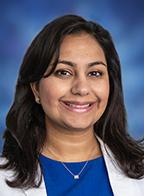 Najeebah Bade, MD