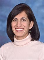 Vibha Thakral-Saalinger, MD