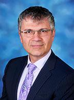 Seyed Hashemi, MD