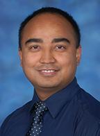 Amir Dangol, MD