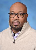 Marquis Jessie, MD