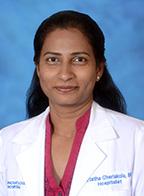 Srilatha Cherlakola, MD
