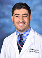 Nail Miakhel, MD