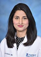 Sairah Bashir, MD