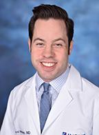 David Whitney, MD